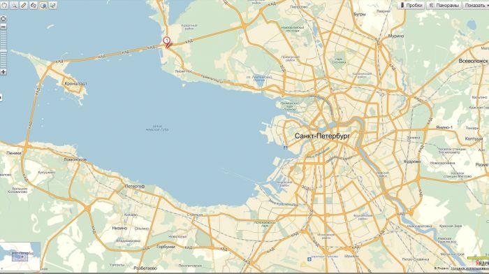 карты санкт петербург в картинках сайте