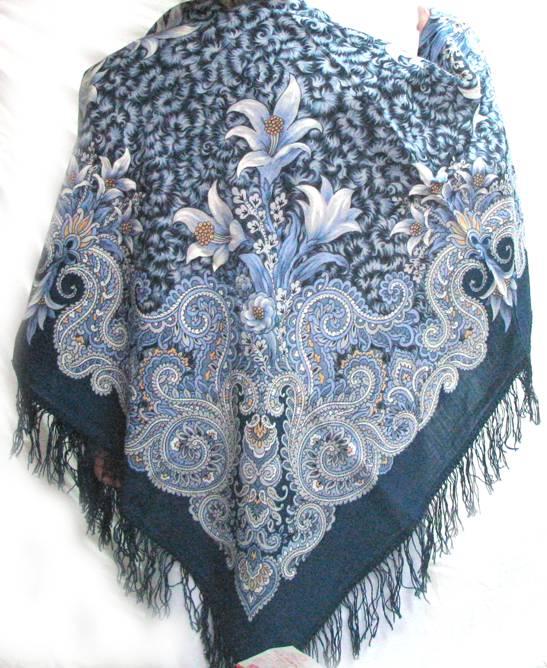 павлопосадские платки гатчина