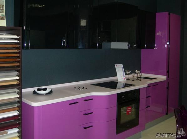 Дизайн Кухни С Диваном Фото В Санкт-Петербурге