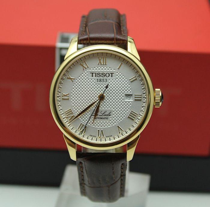 Часы Tissot T-CLASSIC Le Locle Automatic