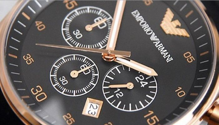 Армани скупка часов часов i быстро оценка