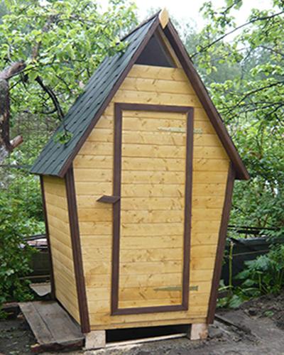 гуляет деревянный туалет для дачи цена огромной базой знаний